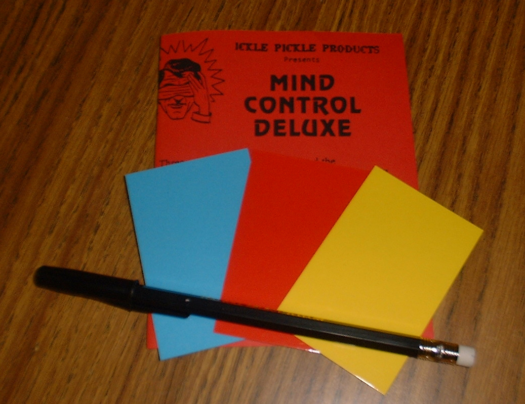 Mind Control Deluxe